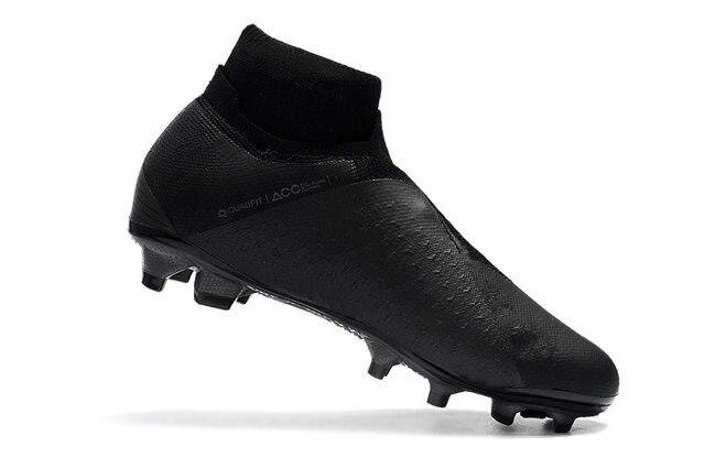 fc7ddbf78 Wholesale 2019 Phantom VISION ZUSA DF FG Football Boots Mens cheap Outdoor  Soccer Shoes Free shipping