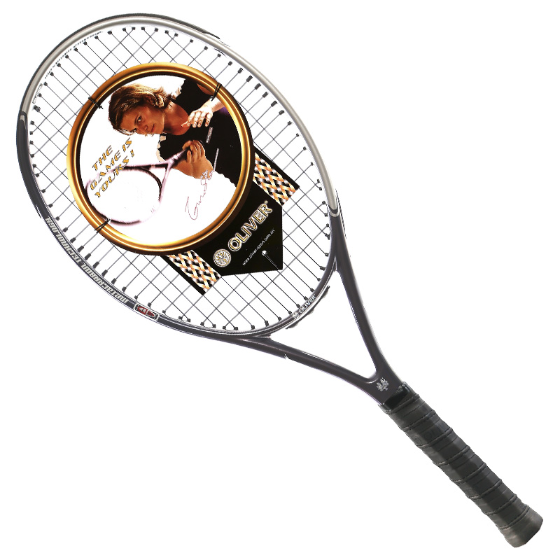 carbon fibre in tennis rackets script essay Fiber products, such as the tennis racket or golf club, that carbon fiber has been around now for 50 years from those heady days of the 1960s when, as a matchbox curiosity, the short, black, prickly fiber was worth more than its weight in gold.