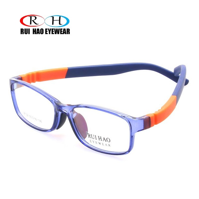 2999a88d7c9d6 Children Glasses Frames Girls Kids Eyeglasses Myopia Eyewear Frames Boys  Eyeglass Frames Optical Prescription Eye Glasses 8132