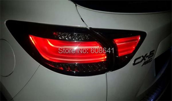 MAZDA CX-5 LED պոչի լամպի համար 2013-2014 - Ավտոմեքենայի լույսեր - Լուսանկար 3
