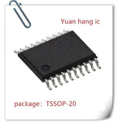 NEW 10PCS LOT UCC28251PWR UCC28251 TSSOP 20 IC