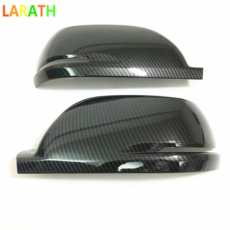 For Honda CRV CR V 2012 2017 Side Wing Rearview Mirror Cover Trim Exterior Anti collision Decor ...