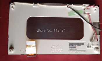 """A065GW01 V0 AUO 6.5"""" LCD Panel For Car DVD GPS"""