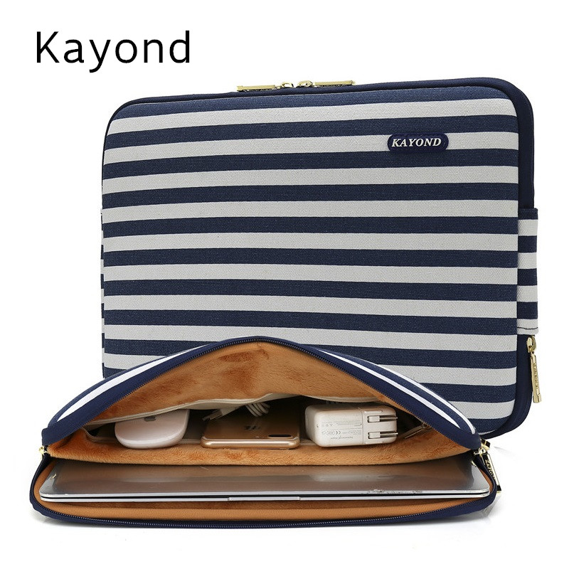2020 Brand Kayond Sleeve Case For Laptop 11,13,14,15,15.6,17 inch Notebook Bag For MacBook Air Pro 13.3,Free Shipping 35 image