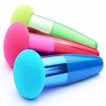 1 шт. крем Основа макияж косметика кисти для макияжа жидкая Губка Кисть дополнительный цвет P0121