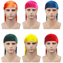 New velvet hooded cap Long-tailed pirate hat Cap hood Halloween masquerade playing supplies Hair accessories