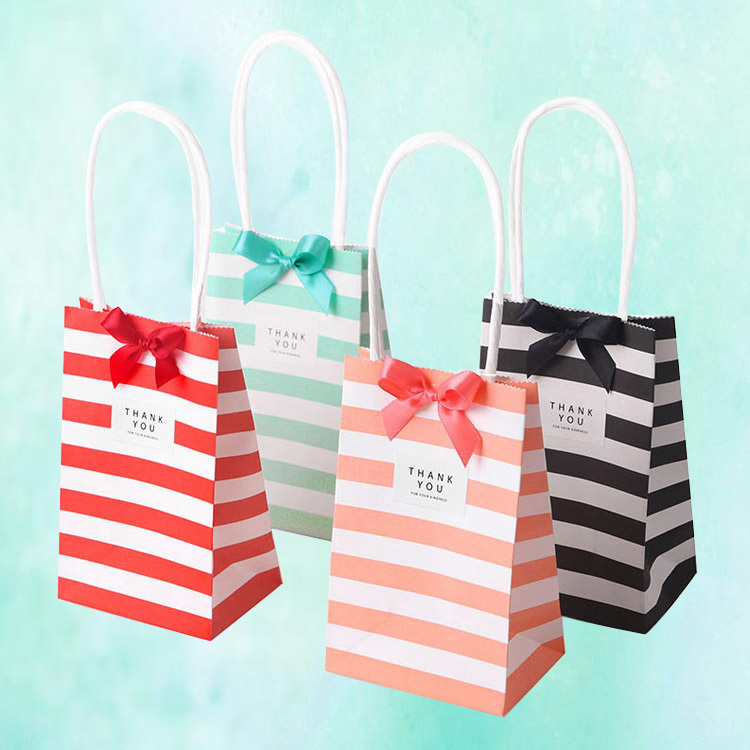 Desk Accessories & Organizer Office & School Supplies Clever Food Packaging Bags Cookie Mini Bear Print Self-adhesive Plastic Candy Cake Cookies Bags Gifts Bags Stationery Holder 100pcs A Great Variety Of Goods