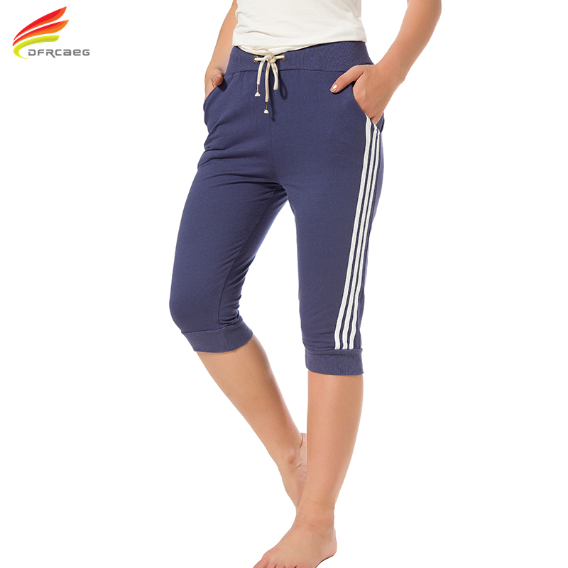 3xl summer 2017 women casual tracksuit pants casual loose harem pants femme cotton pantalon. Black Bedroom Furniture Sets. Home Design Ideas