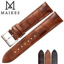 Ремешок для часов maikes мужчин и женщин аксессуары на замену