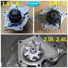 Car-Water-Pump Emgrand for Geely Atlas Boyue NL3 SUV Proton X70/Emgrand/X7/..