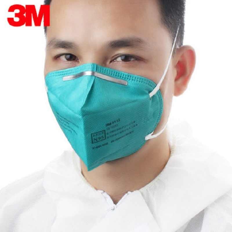 maschera 3m sanitaria