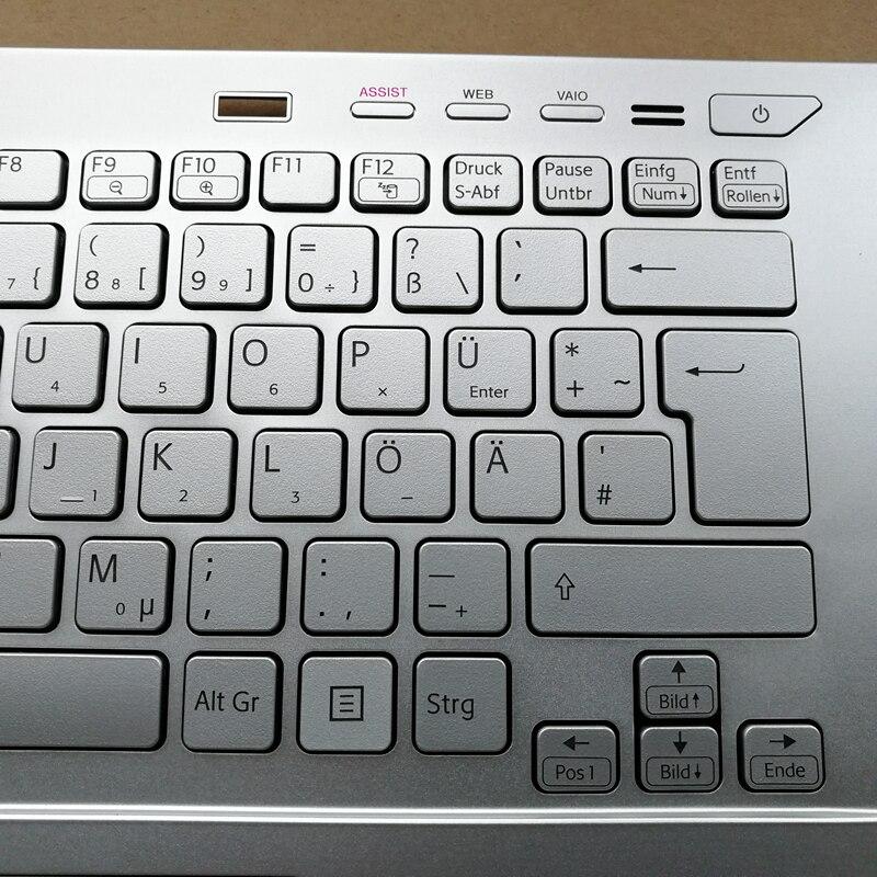 NEW for SONY Vaio SVS13 SVS13A Keyboard Latin Spanish Teclado Black Backlit