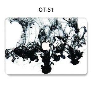 Image 3 - Hot 2019 Para Laptop Notebook MacBook Sleeve Case Capa Sacos De Tablet Para MacBook Air Pro Retina 11 12 13 15 13.3 15.4 Polegada Torba