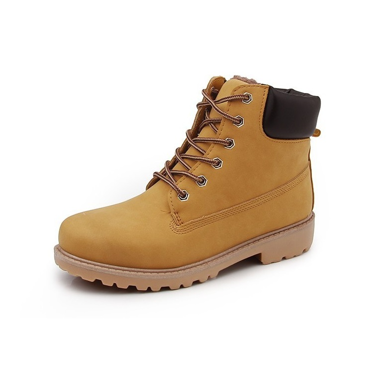 Big Size 36-46 New Brand Hot Newest Keep Warm Men Winter Boots Pu Leather Wear Resisting Casual Shoes Working Fashion Men Boots (1)
