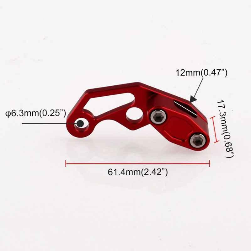 CNC Moto Frein Ligne Pinces Pour YAMAHA MT07 R6 R3 MT 03/07/09 TMAX 500/530 R1 FZ6 MT09 XJ6 FZ1 XJ6 M109r Fazer Accessoires