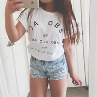 Europe And The United States Street Fashion Lovers Men S And Women S Cotton Short Sleeve