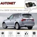 AUTONET Rückansicht kamera Für BMW X3 E83 2003 ~ 2010/CCD/Nachtsicht/Reverse Kamera/ lizenz platte kamera-in Fahrzeugkamera aus Kraftfahrzeuge und Motorräder bei