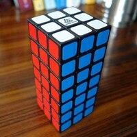 LeadingStar 3x3x7 Cuboid Magic CubeSpeed Puzzle Cubo Magico Child Grownups Brain Teaser Educational Toys For Children