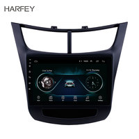 Harfey for Chevy Chevrolet New Sail 2015 2016 9 Android 8.1 HD Touchscreen Bluetooth GPS Radio USB AUX support Carplay 3G WIFI