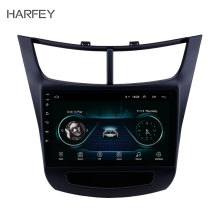 "Harfey pour Chevy Chevrolet nouvelle voile 2015-2016 9 ""Android 8.1 HD écran tactile Bluetooth GPS Radio USB AUX support Carplay 3G WIFI"