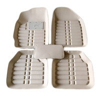 Car universal foot pad Foot pad Car mat