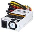 Fuente de alimentación del servidor de 1u estándar itx caja de la computadora pequeña máquina industrial potencia Nominal 200 w