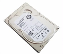 Original 500GB HDD Hard Disk Drive for Dell PowerEdge R520 R510 R420 R410 R310 Rack Server 7.2K RPM SAS 64MB 6 Gbps 3.5″ Drives