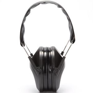 Image 4 - Składana ochrona słuchu strzelanie sportowe nauszniki nauszniki z redukcją szumów