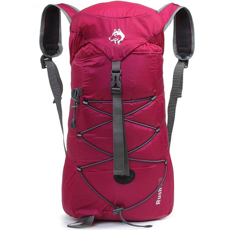 Terkenal Terkenal Ultralight Sukan Ultralight Perjalanan Luar Kembara - Beg sukan - Foto 5