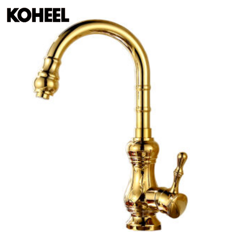 Luxury Brass Pull Out Sink Faucet Kitchen Faucet Mixer Kitchen Faucet Mixer With Sprayer Spray Kitchen Faucet Mixer Tap