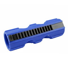 New Style SHS full 14 steel teeth piston for Ver.2/Ver.3 Airsoft AEG Hunting Accessories