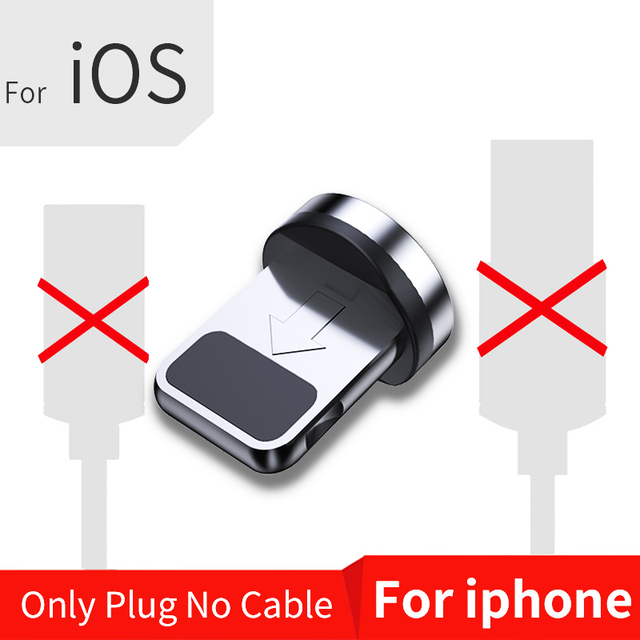 Only For iPhone Plug
