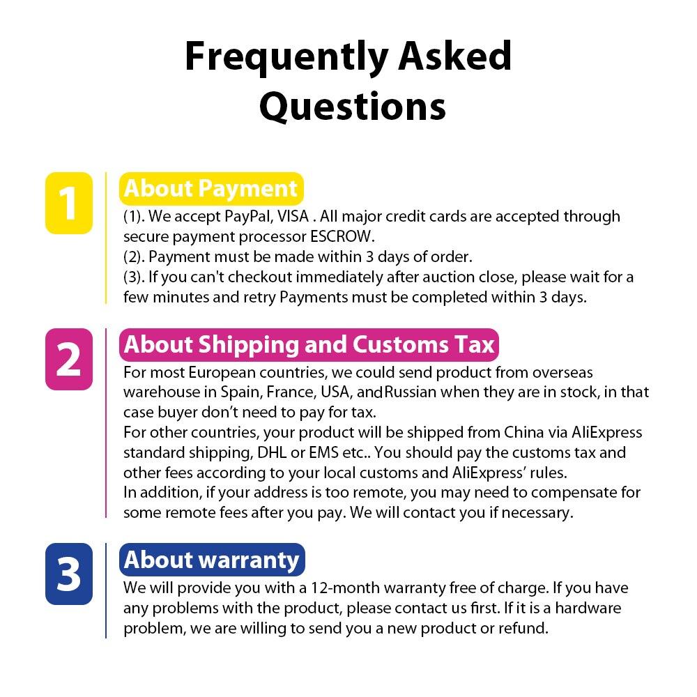 FAQ1000