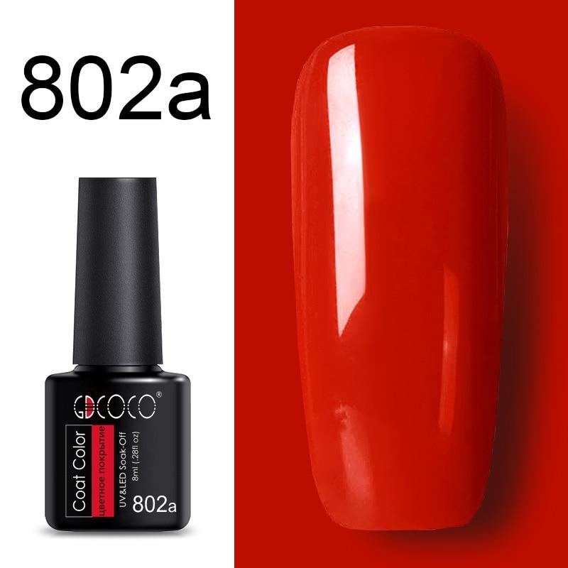 HTB1buBjKjDpK1RjSZFrq6y78VXa2 - 8ml GDCOCO Nail Gel Polish Primer High Quality Cheap Price Gel Varnish