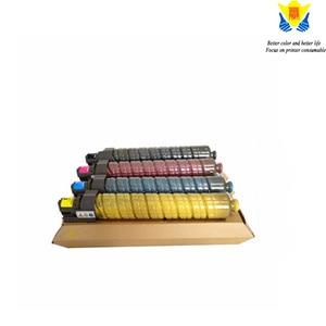 Image 5 - JIANYINGCHEN Compatibile Cartuccia di Toner a colori Per Ricohs MPC2000 MPC3000 MPC2500 fotocopiatrice stampante laser (4 pz/lotto)
