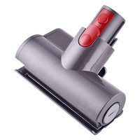 nozzle for vacuum cleaner Suitable for dyson v10 V8 spare parts for vacuum cleaner brush for vacuum cleaner