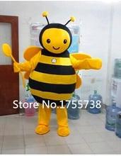 Bee Hornet mascot costume mascot costume bee costume mascot fast shipping