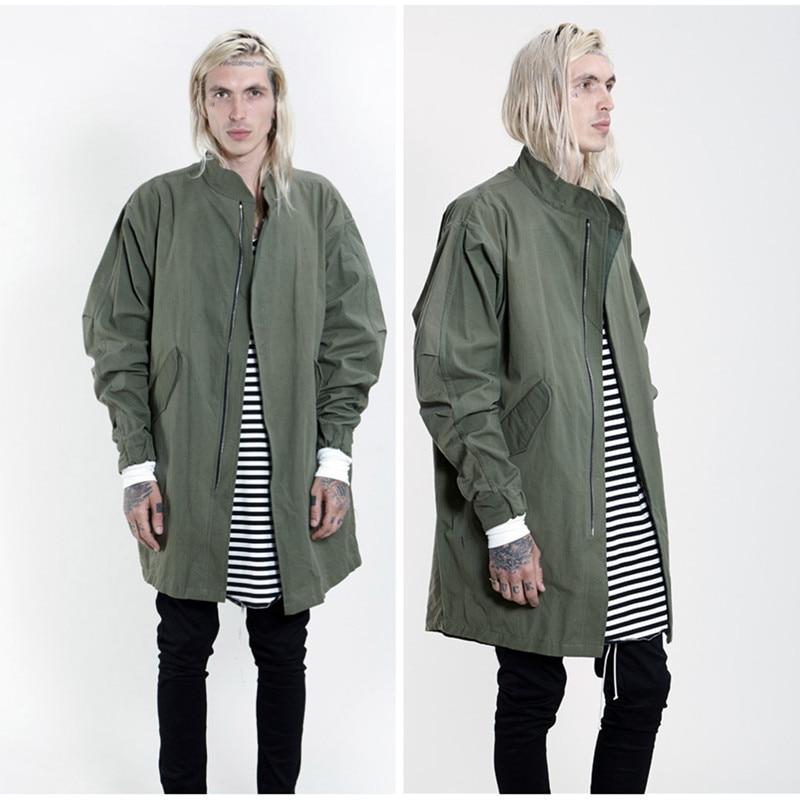 2015 hot mens designer jackets fashion clothing trench ...