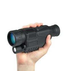 Hot night vision tactical monocular scope 200m 5x40 zoom record snooper scope hunting night vision.jpg 250x250