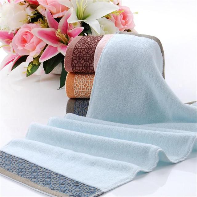 Luxury Bath Cotton Towel