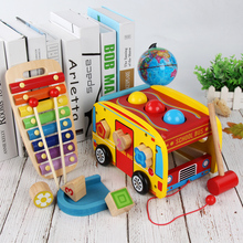 Wooden Toy Classic Toys Noise Marker