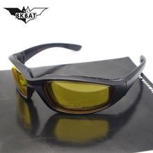 cf3d5cb773 Motocross gafas ATV Casque las gafas de motocicleta Racing Moto bicicleta  gafas de sol para KTM