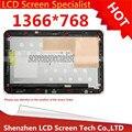 Envío de la alta calidad de La Pantalla LCD & Touch Digitalizador Asamblea 737697-001 Para HP Split X2 13