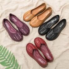 AARDIMI/Коллекция года; женская обувь на плоской подошве из натуральной кожи; повседневные женские лоферы с цветочным принтом; мокасины; Femme; однотонная женская обувь на плоской подошве