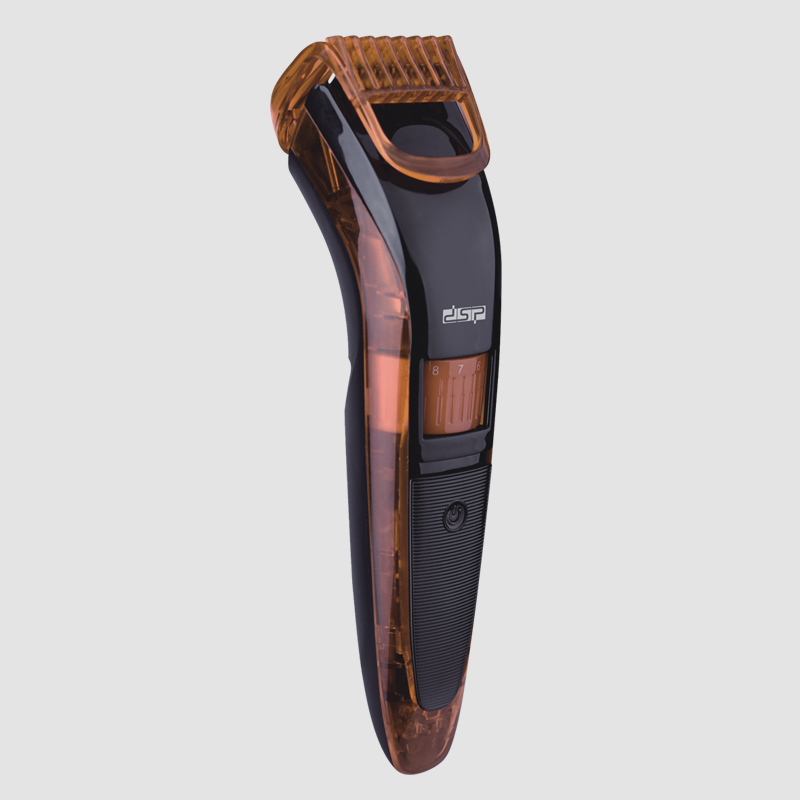 Men's grooming electric hair trimmer professional beard trimmer stubble trimer for men rechargeable face hair cutting machine 4