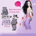 Corea Del sur Genuino Más Allá del Hipopótamo de Etiqueta Para Adelgazar Ombligo Palo Remiendo Delgado Pérdida de Peso Magnética Quemar Grasa Patch