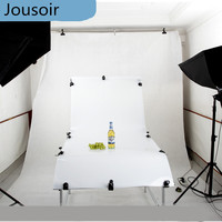 100*200CM photo shooting platform porcelain accessories shoes cosmetics no white point CD50