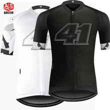 AOSTERNew Arrivals Pro AOSTER Team Jersey Cycling Clothing Ropa Ciclismo/Racing Bike Cycling Jerseys Mountain Bicycle Jerseys Cy 2018 men s cycling clothes mountain bike clothing sky team bicycle clothing ropa ciclismo jerseys pro100