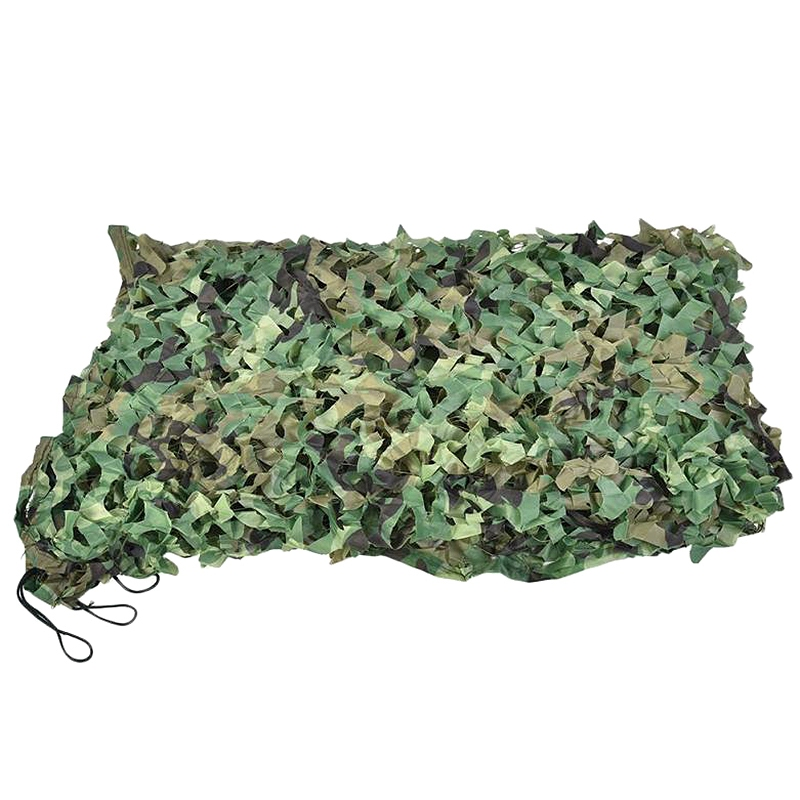 Hunting Camouflage Nets Woodland Camo Netting Blinds Great For Camping Sun Sheltertent Shade