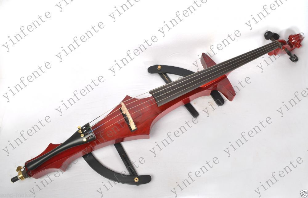 4/4 New Electric Cello Solid wood Powerful Sound Cello Bow Cello String Ebony насос patriot r 900